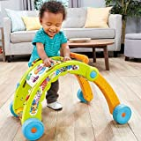 Little Tikes Scoot-Around Animal Ride-On Toy, Hippo and Little Tikes Light 'n Go 3-in-1 Activity Walker