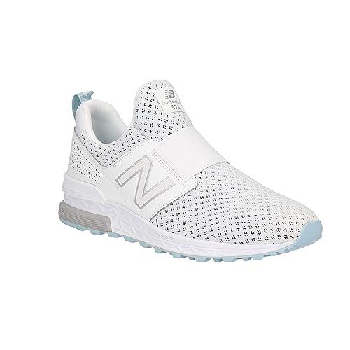 Zapatilla NEW BALANCE MS574 DSW Lifestyle: Amazon.es: Zapatos y complementos