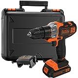 MT218K-GB 18V Multi-Tool Starter Kit with Drill Driver Head