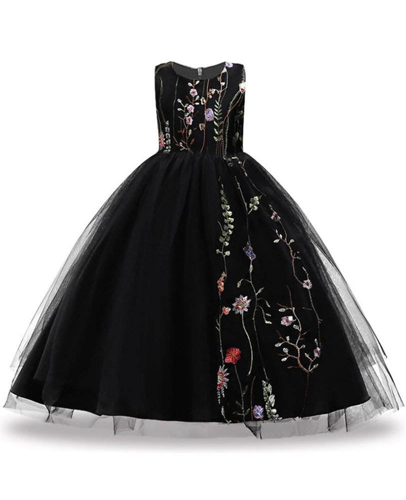cd5ff572275c Galleon - Big Girl Dresses Christmas For Wedding Special Occasion ...
