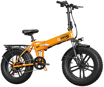 MEICHEN Bicicleta eléctrica de la batería de Litio 48V12.5A 20 ...
