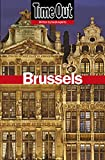 img - for Time Out Brussels City Guide book / textbook / text book