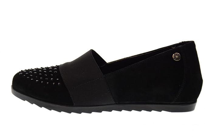 ENVAL SOFT ballerine de coin interne des femmes chaussures 89351 00   Amazon.fr  Chaussures et Sacs 2577e0c0ad6