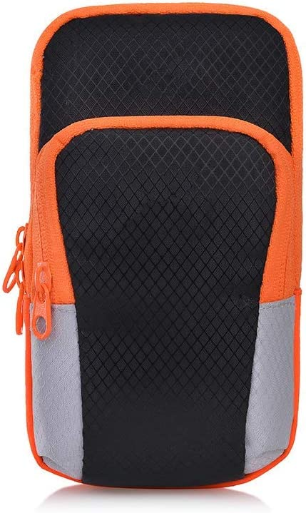 XiHone 1PCS Sports Armband, Running Gym Universal Smartphone Arm ...