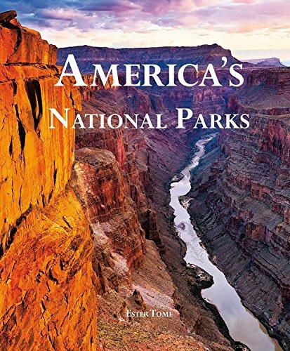- America's National Parks (Sassi Travel)