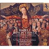 Isabella I Queen of Castille