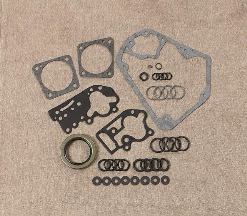 S&S Cycle Lower End Gasket Kit 31-2067