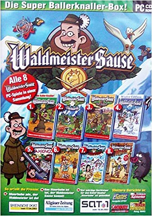 waldmeister sause vollversion gratis
