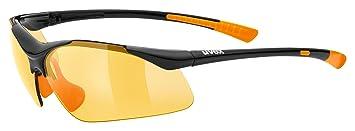 Lunettes de soleil UVEX SPORTSTYLE 223 Orange //. vmNX4teLs