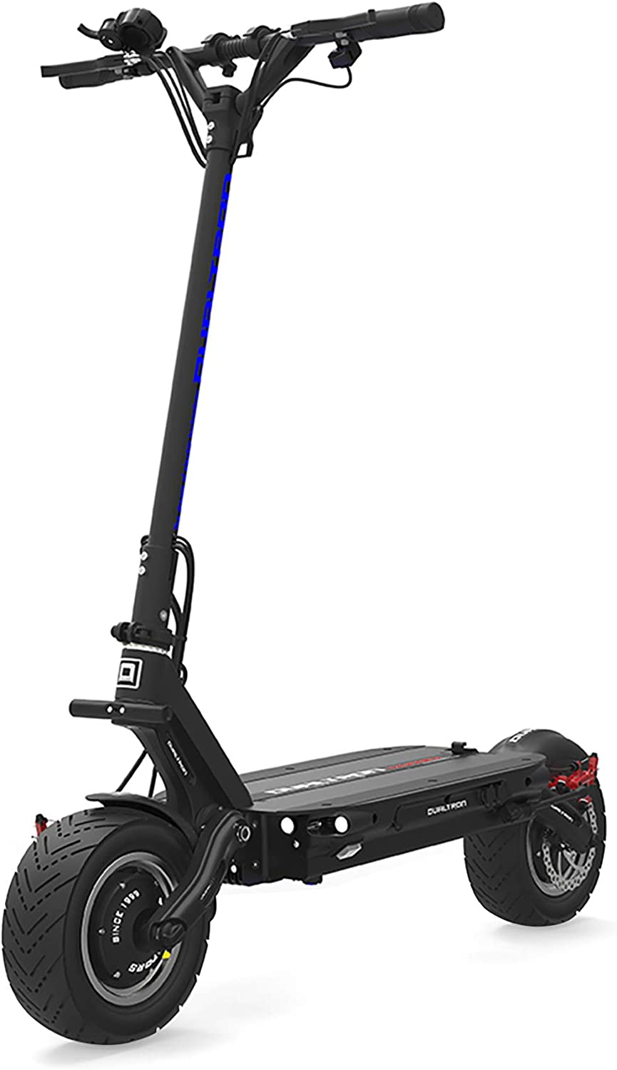Best Electric Scooter for Adults 250 lbs 7