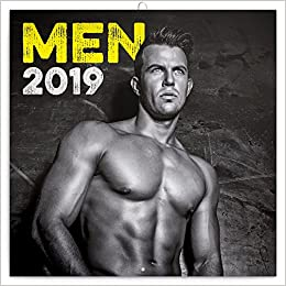 Men calendars Nude Photos 54