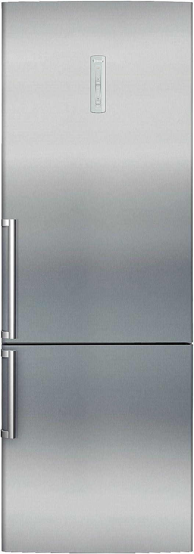 Balay 3KR7968P - Frigorífico Combi 3Kr7968P Con Tecnología Óptima ...