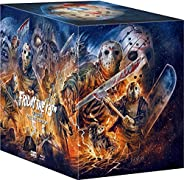 Friday the 13th Collection [Blu-ray]
