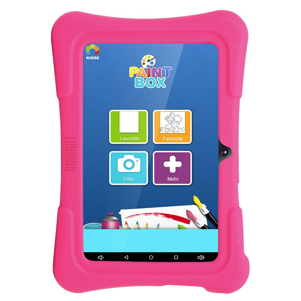 Dragon Touch Y88X Plus Kinder 7 Zoll Tablet Pad: Amazon.de: Computer ...