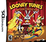 Looney Tunes: Cartoon Conductor - Nintendo DS by Square Enix
