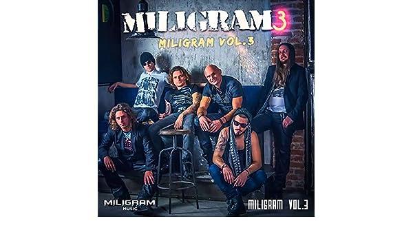 miligram 3 andjeo