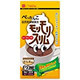 ハーブ健康本舗 モリモリスリム(ほうじ茶風味) (30包)