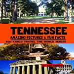 Tennessee: Travel the World Series, Volume 13 | Kid Kongo