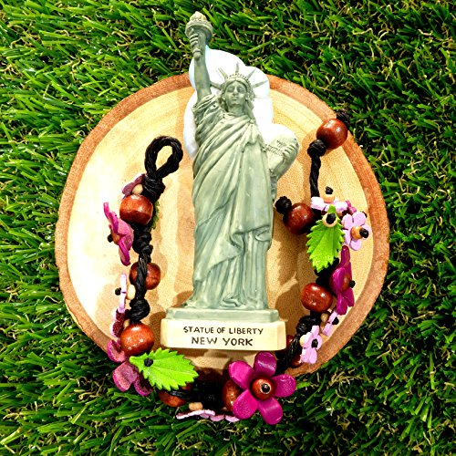 3D Refrigerator Magnet Statue Of Liberty America Gift   Souvenir