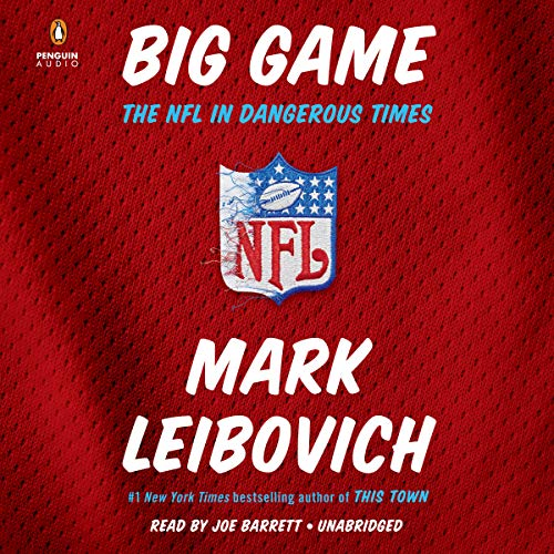 Pdf Entertainment Big Game: The NFL in Dangerous Times