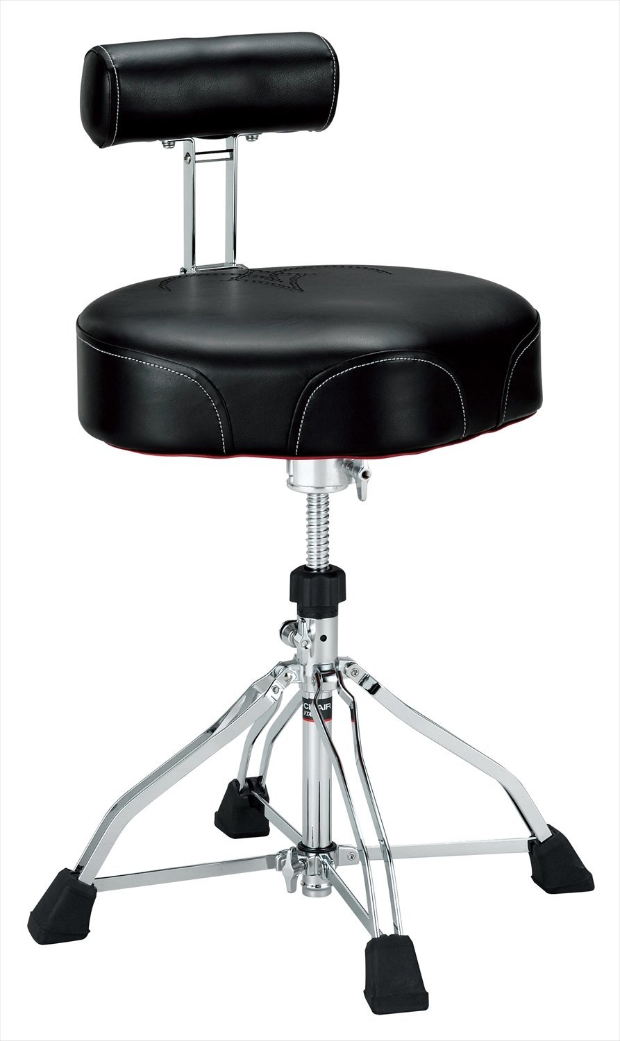 Amazon.com Tama 1st Chair Ergo-Rider Drum Throne with Backrest Black Musical Instruments  sc 1 st  Amazon.com & Amazon.com: Tama 1st Chair Ergo-Rider Drum Throne with Backrest ... islam-shia.org