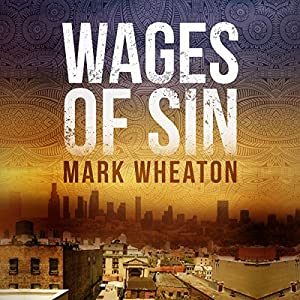 Wages of Sin Audiobook