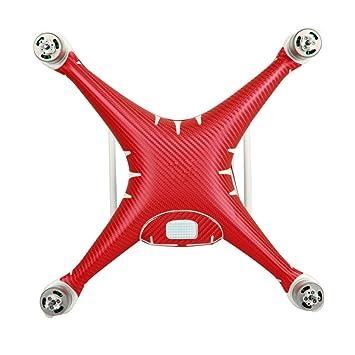 Calcomanía de dron para dron dji Phantom 4 Pro Drone + Controlador ...