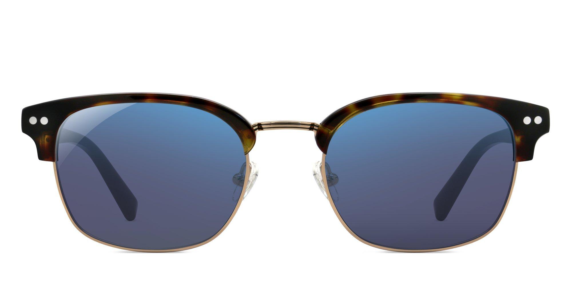 Enchroma Derby - Glasses for the Color Blind (Tortoise)