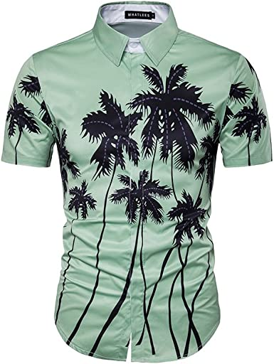 Formal Outfits - Camisa casual - Clásico - para hombre ...