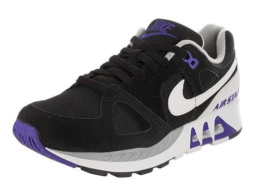Nike Men s Air Stab Basic Textile Athletic