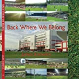 Back Where We Belong, James Knowles, 1438905289