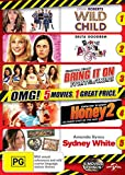 Wild Child / Hating Alison Ashley / Bring It On Fight to the Finish / Honey 2 / Sydney White DVD