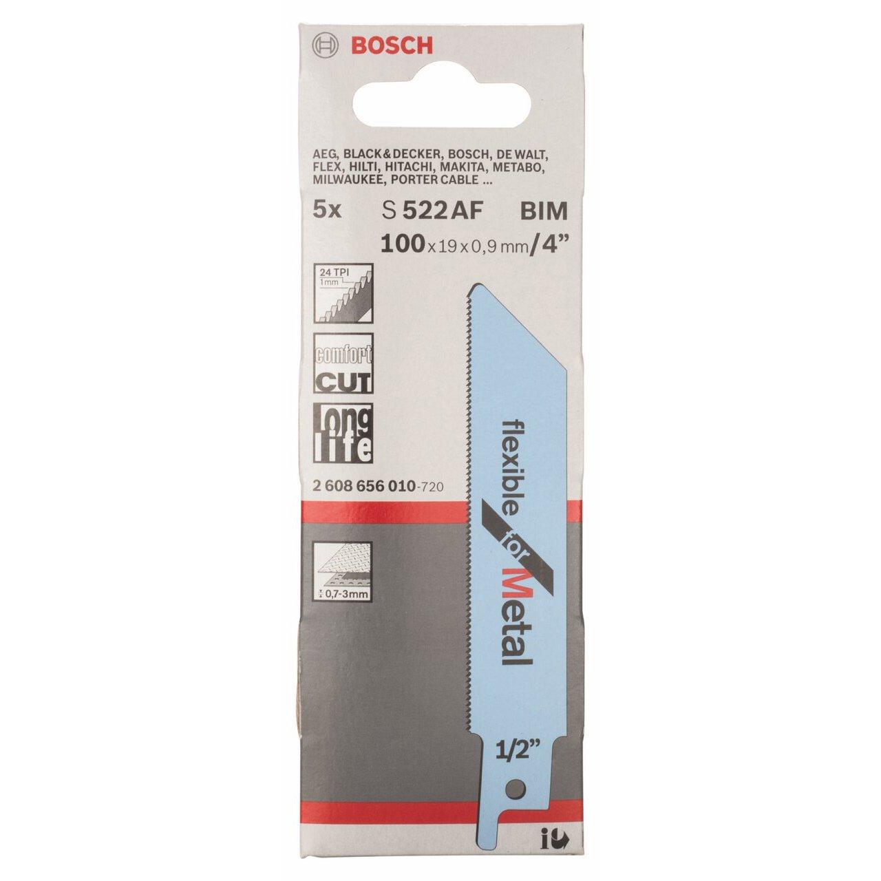Bosch S 522 AF