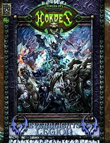 Forces of Hordes: Everblights Legion