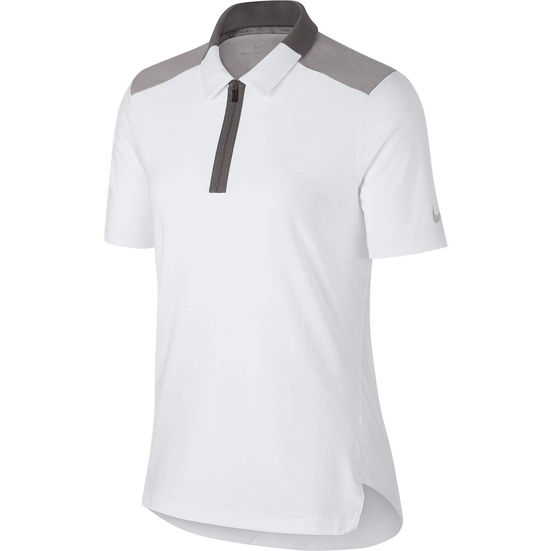 Nike Damen Zonal Cooling Poloshirt