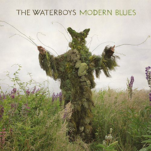 Modern Blues (The Best Of The Waterboys)