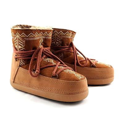 Chaussures - Bottines Ikkii T2E4p