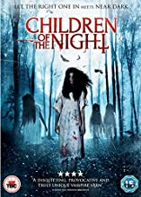 Children of the Night [DVD] [Reino Unido]
