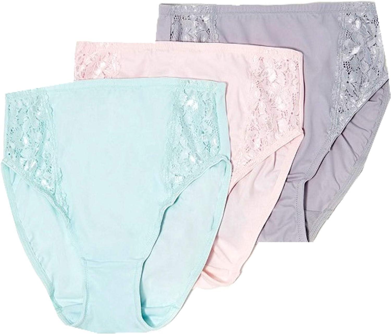 Breezies Hi Cut Panties Photos