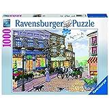 Ravensburger The Wedding Shop Jigsaw Puzzle (1000-Piece)