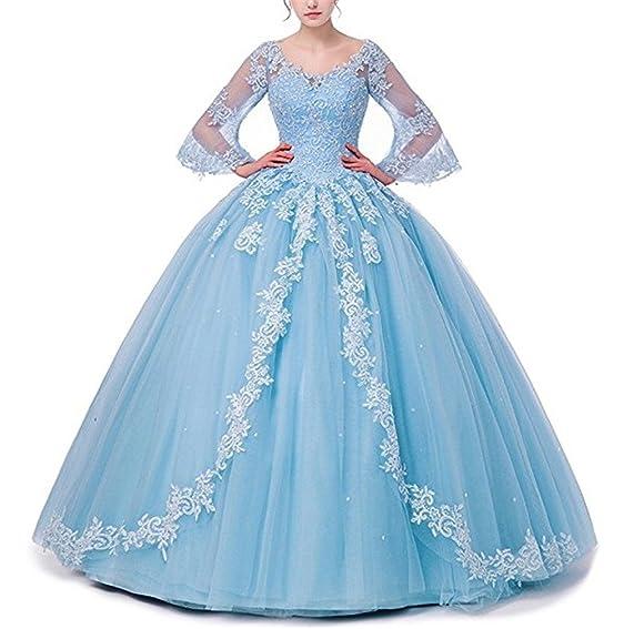 sweet 16 quinceanera dresses