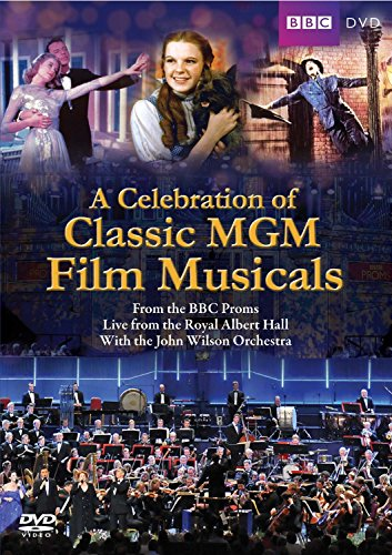 A Celebration of Classic MGM Musicals [DVD] [2010]