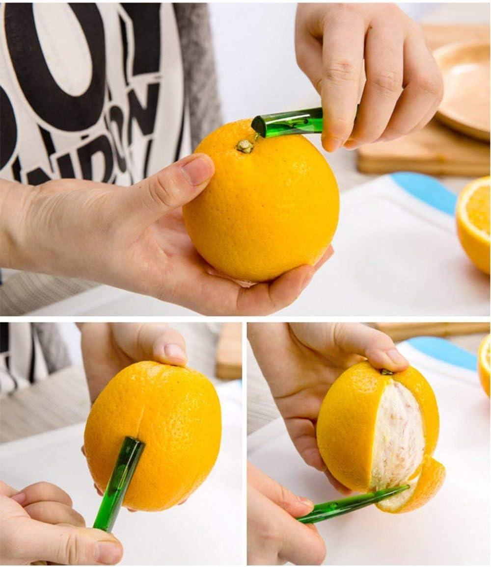 Juego de cortador de frutas creativa cocina Herramientas Gadgets ...