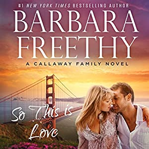 So This Is Love Audiobook
