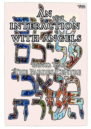 Shalom Alechem: An Interaction with Angels
