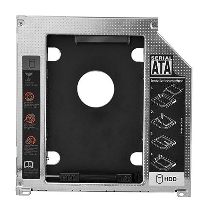 CD Unidad de Disco Duro SATA HDD SSD de 2.5