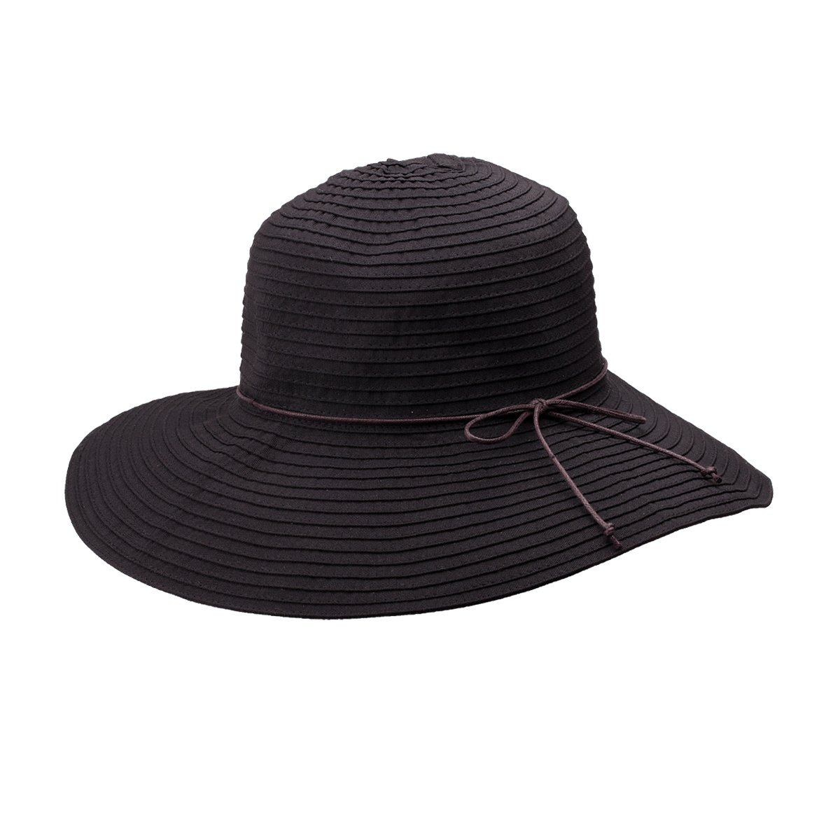 Peter Grimm Womens Glenda Resort Hat - Black