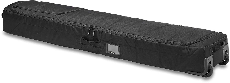 Dakine 10001463-BLACK-165CM Low Roller Board Bag