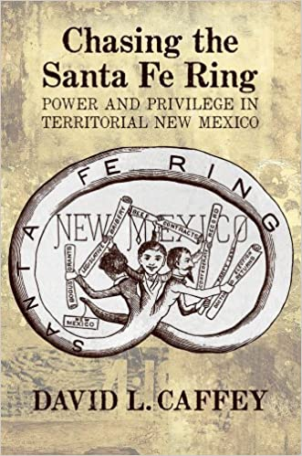 Chasing the santa fe ring power and privilege in territorial new chasing the santa fe ring power and privilege in territorial new mexico david l caffey 0884553316432 amazon books fandeluxe Choice Image