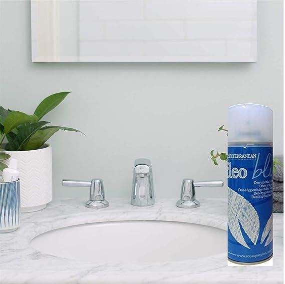 Rampi Deo Blue - Desodorante Professional Sanitizer Tejidos ...